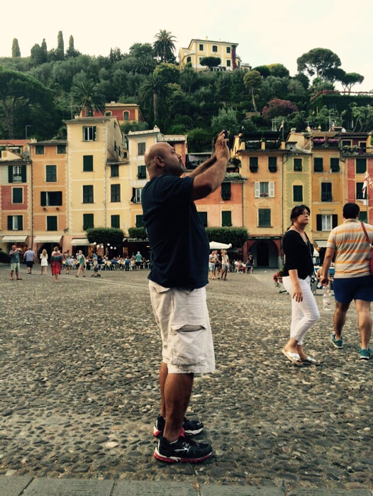 Travel Italy France and Spain with Chef Mel